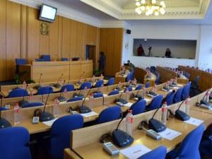 ГЕРБ заложи на стари шефове на комисии, патриотите оглавиха две