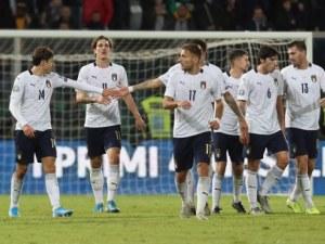 Италия наниза 9 гола, постави куп рекорди
