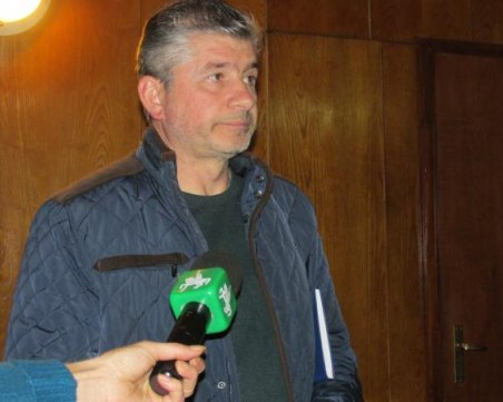 Водният режим изяде главата на шефа на ВиК в Перник