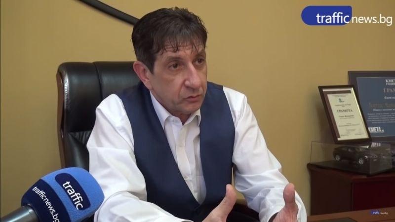 Георги Мараджиев: Горд съм от резултата след изборите, Спасов до последно бе фаворит в