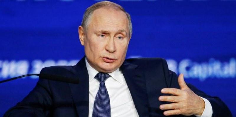 Путин: Скоро страните от Източна Европа може да напуснат ЕС