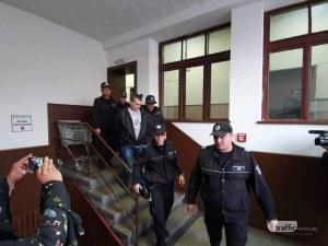 20 години затвор за Илия, който уби доцент в Пловдив, след като го изнасили с бухалка