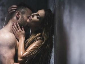 6 основни правила за секса под душа