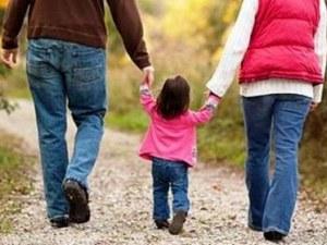 81 деца намериха приемни родители в Пловдив