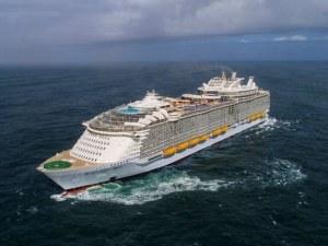 Баща на две деца падна от круизен кораб край Карибите и загина