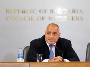 Борисов: Родителите на починалото дете са снимали държанието на лекарите, потресен съм