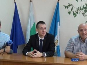 Да събудим активността на младите хора в Пловдив - задача номер 1 на първия младежки омбудсман