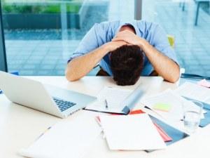 Как да запазите здравето си, когато постоянно сте под стрес