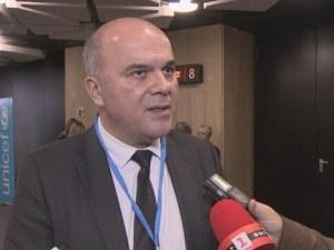 Ново 20: До 15 дни болнични за 1 година да се плащат от работодателя, предлага Бисер Петков