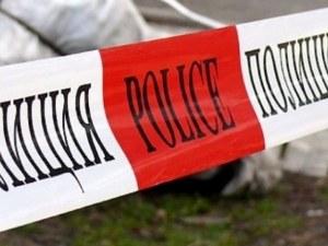 Тяло на жена е намерено в столицата, блъсната е от кола