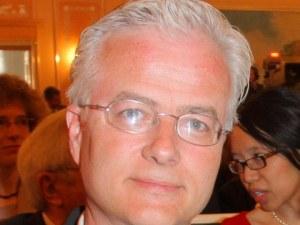 Убиха президентски син по време на лекция в Берлин