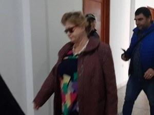 Учителката, обвинена в убийство чрез държане в плен и без храна: Съвестта ми е чиста