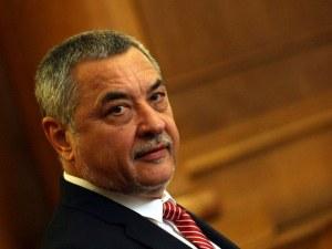 Валери Симеонов стана зам.-председател на Народното събрание.