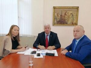 Здравко Димитров: Бетонният мост в Пловдив ще бъде запазен