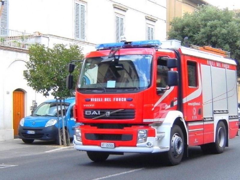 Експлозия избухна във фабрика за фойерверки в Сицилия, има загинали