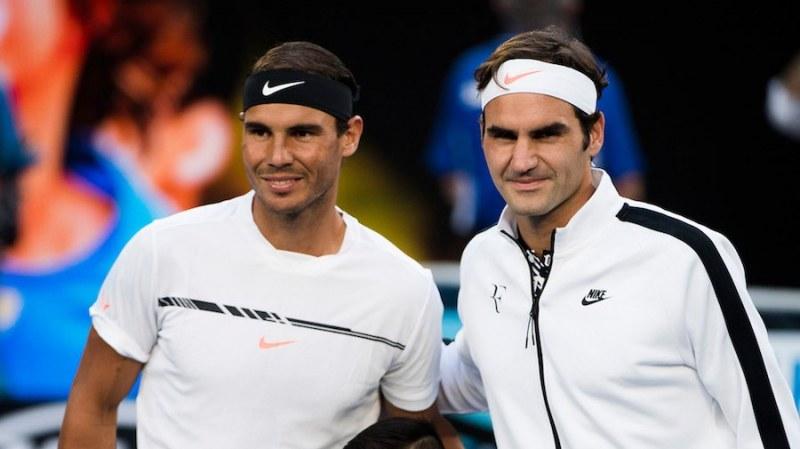 Федерер посочи кой може да стане най-великият в тениса