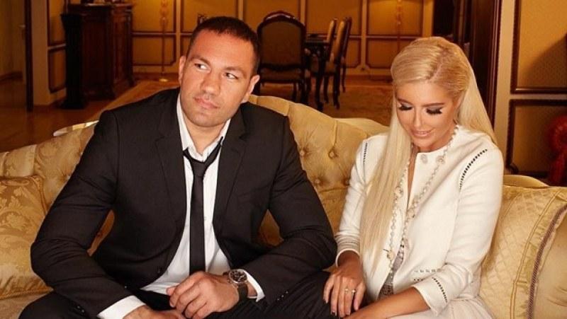 Кобрата: С Андрея се разделихме, но не се знае