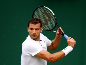 Григор Димитров ще участва в турнир в Хюстън