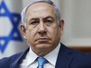 Премиерът на Израел с обвинение в корупция