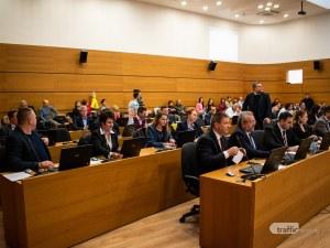 Разпределиха комисиите в новия местен парламент на Пловдив, избраха председатели