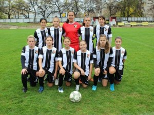 Женският отбор на Локомотив-Пълдин набира момичета