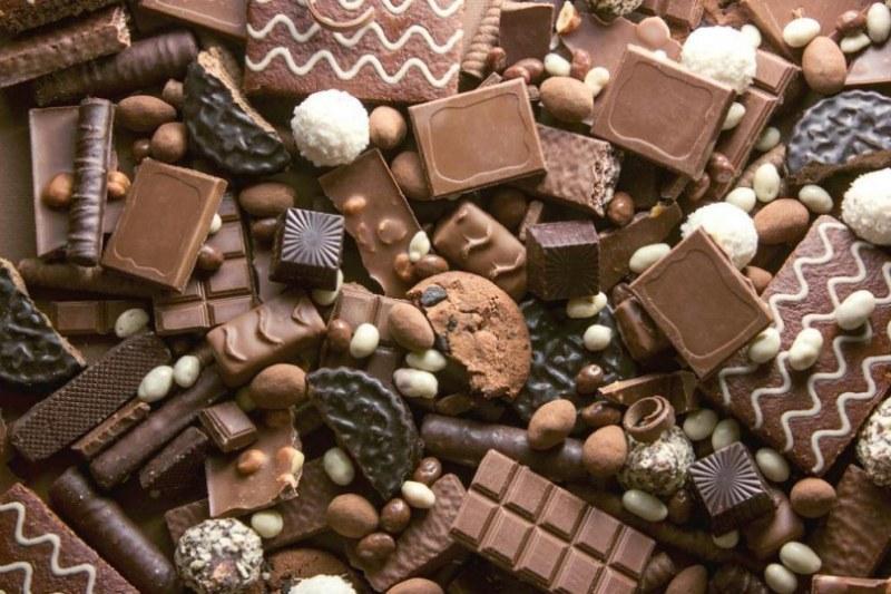 Камион с 20 тона шоколад изчезна в Австрия