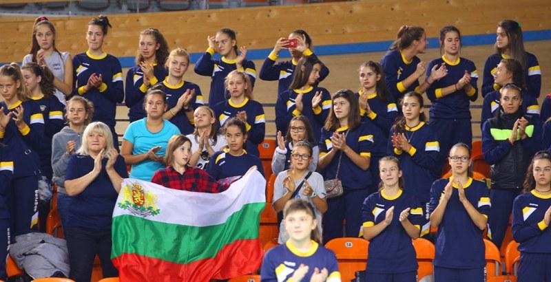 Марица със специална покана към училищата за мач от Шампионската лига