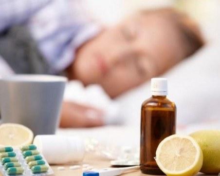 Шест мита за самолечението на грип и вирусни инфекции