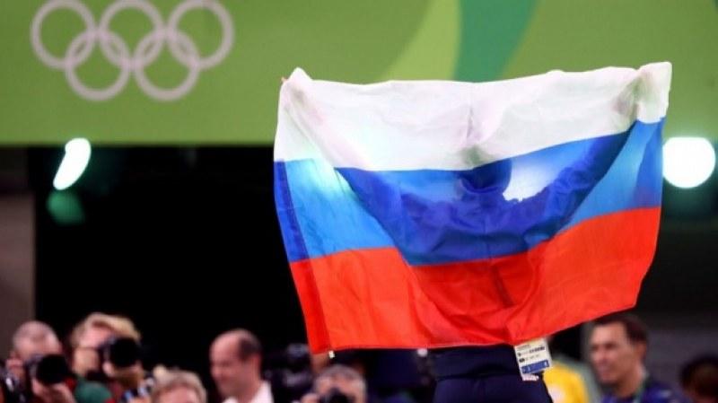 Русия може да бъде изключена от олимпиадата в Токио