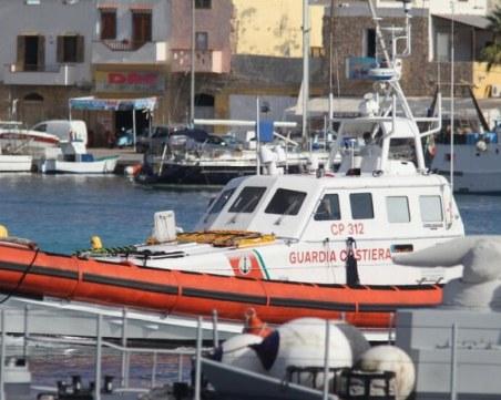 7 мъртви мигранти са открити край Сицилия