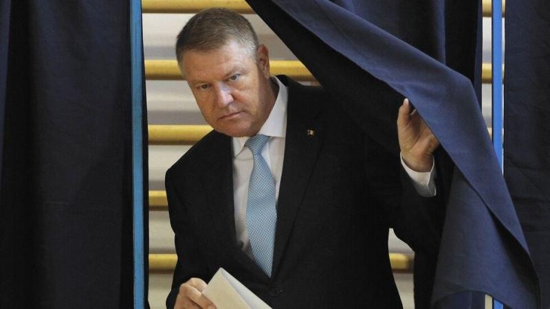 Румъния избира президент