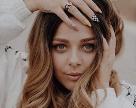 Талантливата Виктория Георгиевa ще ни представя на Евровизия 2020