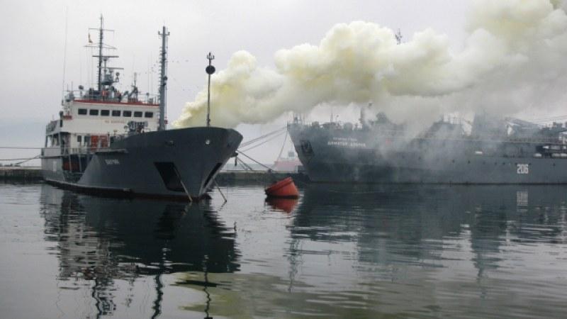 Възможна ли е база на НАТО в Черно море и как?