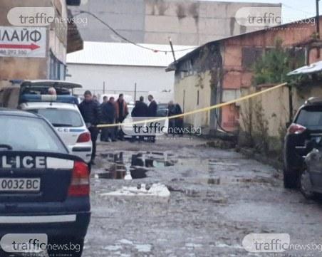 Двойно убийство в Пловдив! Жертвите са баща и син ОБНОВЕНА
