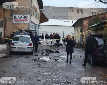 Съдружник на убитите  баща и син е задържан за престъплението в Гагарин