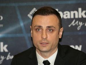 Бербатов поиска радикални промени. Готов ли е за шеф на БФС?