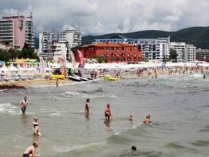 Равносметка: Румънци и пияни англичани са последна надежда за туризма по морето