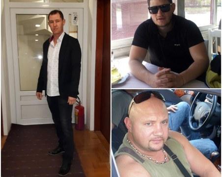 Двойното убийство в Гагарин: 7 изстрела в главите - самоотбрана или екзекуция?