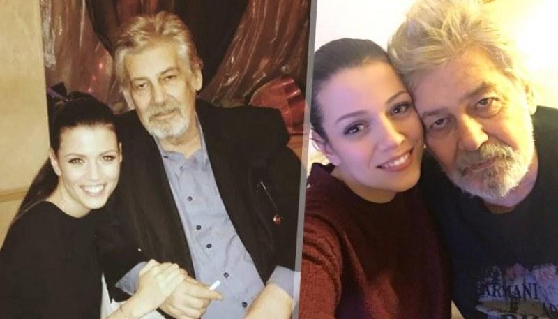 Ралица Паскалева: Ламбо беше великолепен човек, непрежалим!