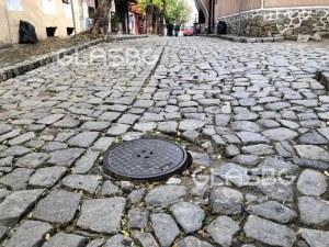 Опасен капан за пешеходци в Пловдив!