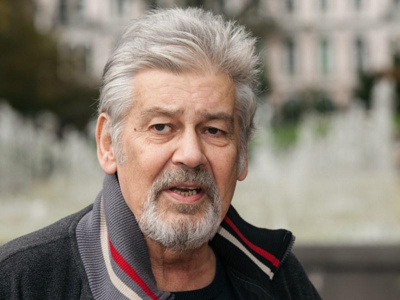 Взимаме си последно сбогом със Стефан Данаилов на 2 декември