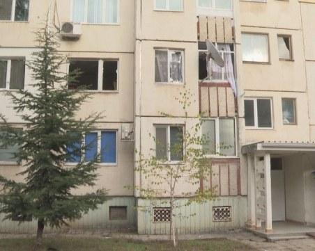 Заради взрив на бойлер: Евакуират вход на блок в Стара Загора