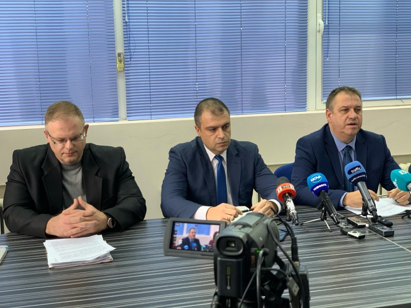 Мегасхема: Пловдивски психиатър източил 500 000 лева от Здравната каса с фалшиви рецепти