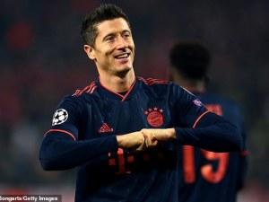 Този футболист бие Меси и Роналдо по ефективност