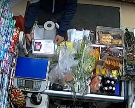 Нагли апаши отмъкнаха четири кутии за дарение от магазин във Варна