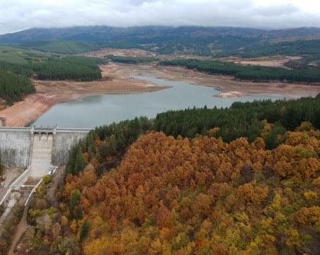 Откриха незаконни отклонения на водата в Перник
