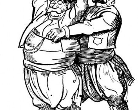 ПРЕЗ КЛЮЧАЛКАТА НА ВРЕМЕТО: Преди Бай Ганьо да влезе в политиката ЧАСТ 1
