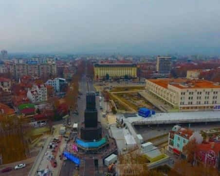 Програмата за закриването на Пловдив 2019 е почти готова – вижте я