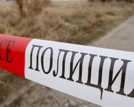 Убийство във Враца, арестуваха 50-годишен мъж