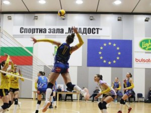 Две победи и драматична загуба за пловдивския волейбол